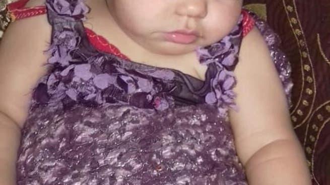 بحقنة طبيب بيطري توفيت.. جديد الطفلة المصرية منار
