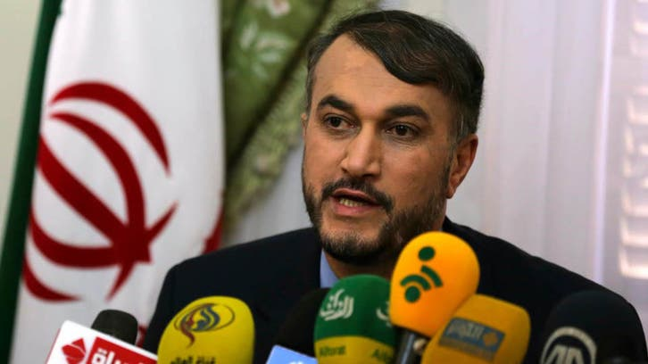 وزیر خارجه ایران : برجام تنها یک کاتالیزور است