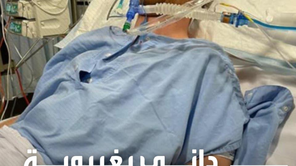 بعد تعرضه لاعتداء ودخوله المشفى: رونالدو يدعو داني لمشاهدة مباراة لمانشستر ..