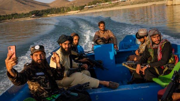طالبان منزعجة من