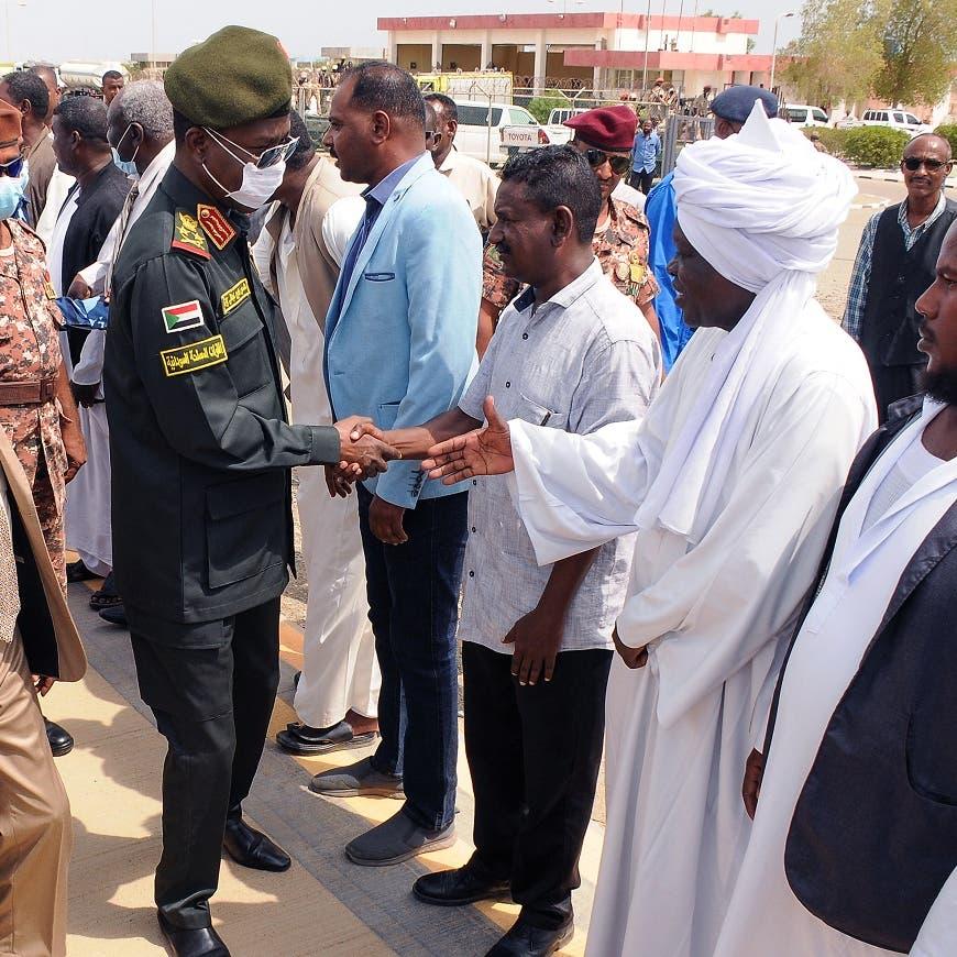 بورتسودان.. المجلس الأعلى لنظارات البجا يطالب حمدوك بالاعتذار