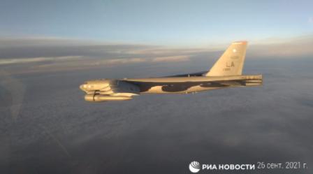 صور للطائرة من وكالة نوفوستي