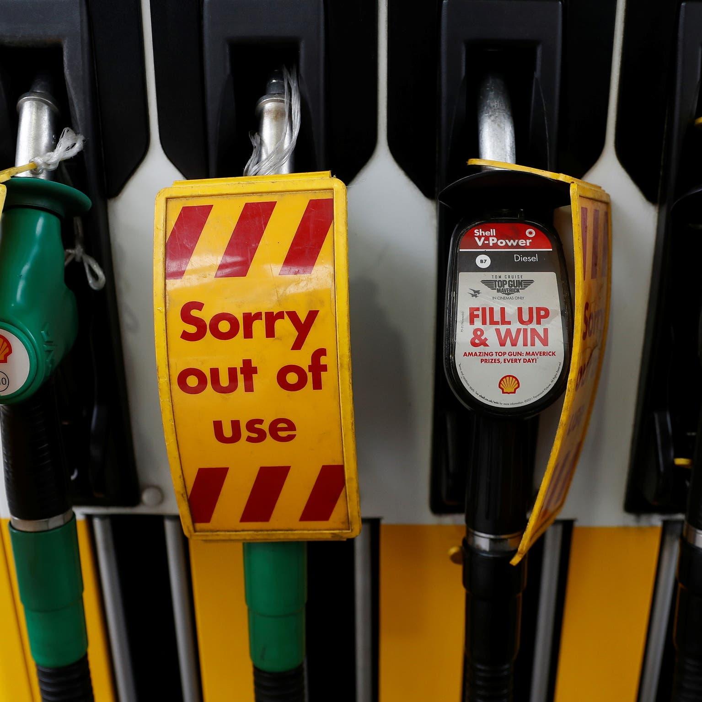 هل تتسع أزمة الوقود البريطاني؟.. حكومة ألمانيا تجيب