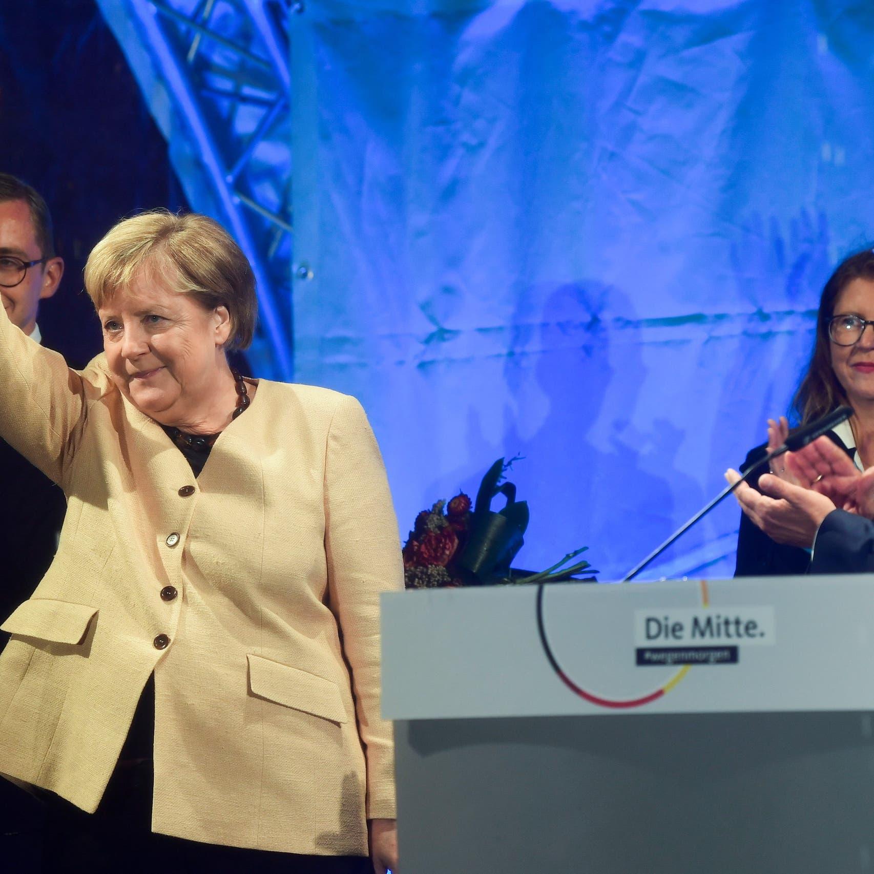 ألمانيا تودّع حقبة ميركل.. وانتخابات غير واضحة النتائج