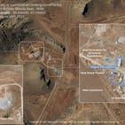 گزارش «اینتل لب» از گسترش تاسیسات موشکی در غرب ایران