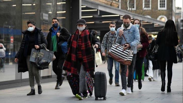 10 آلاف تأشيرة عمل في بريطانيا لمواجهة شح المواد الغذائية والوقود
