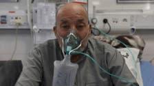 Iran's first coronavirus hotspot Qom still sees raging virus as outbreak continues