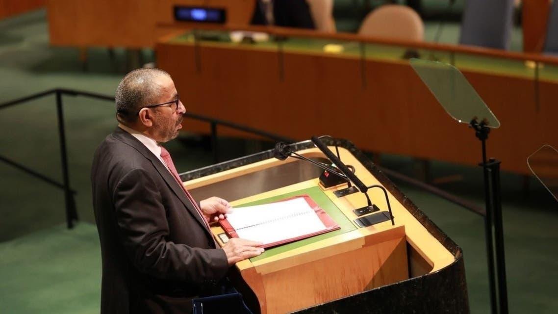 UAE Minister of State Khalifa Shaheen al-Marar