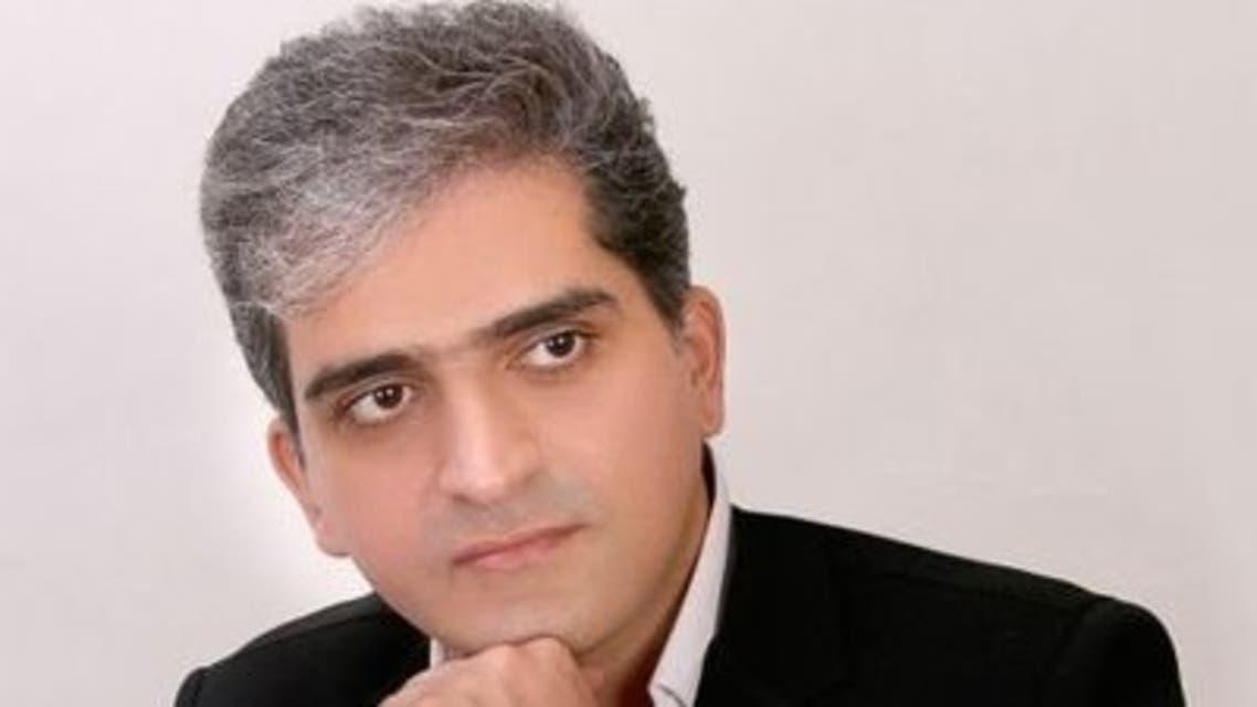 عزیز قاسم زاده، فعال صنفی فرهنگیان گیلان