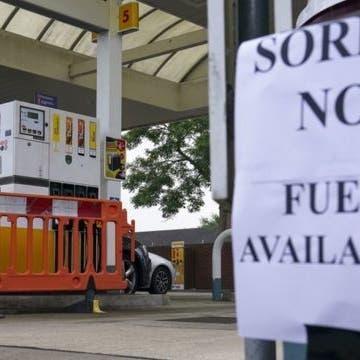 أزمات الطاقة تضرب بريطانيا والصين وأسعار النفط تقفز