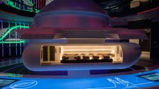 Expo 2020 Dubai: Virgin Hyperloop to unveil new high-speed passenger pods