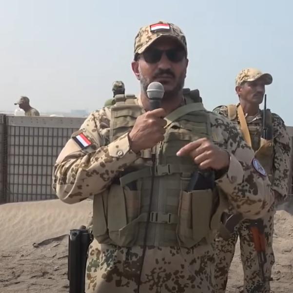 طارق صالح: خبراء حزب الله في صنعاء لتدريب الحوثيين