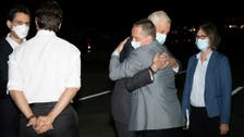 Two Canadians in prisoner swap freed for health reasons, says China