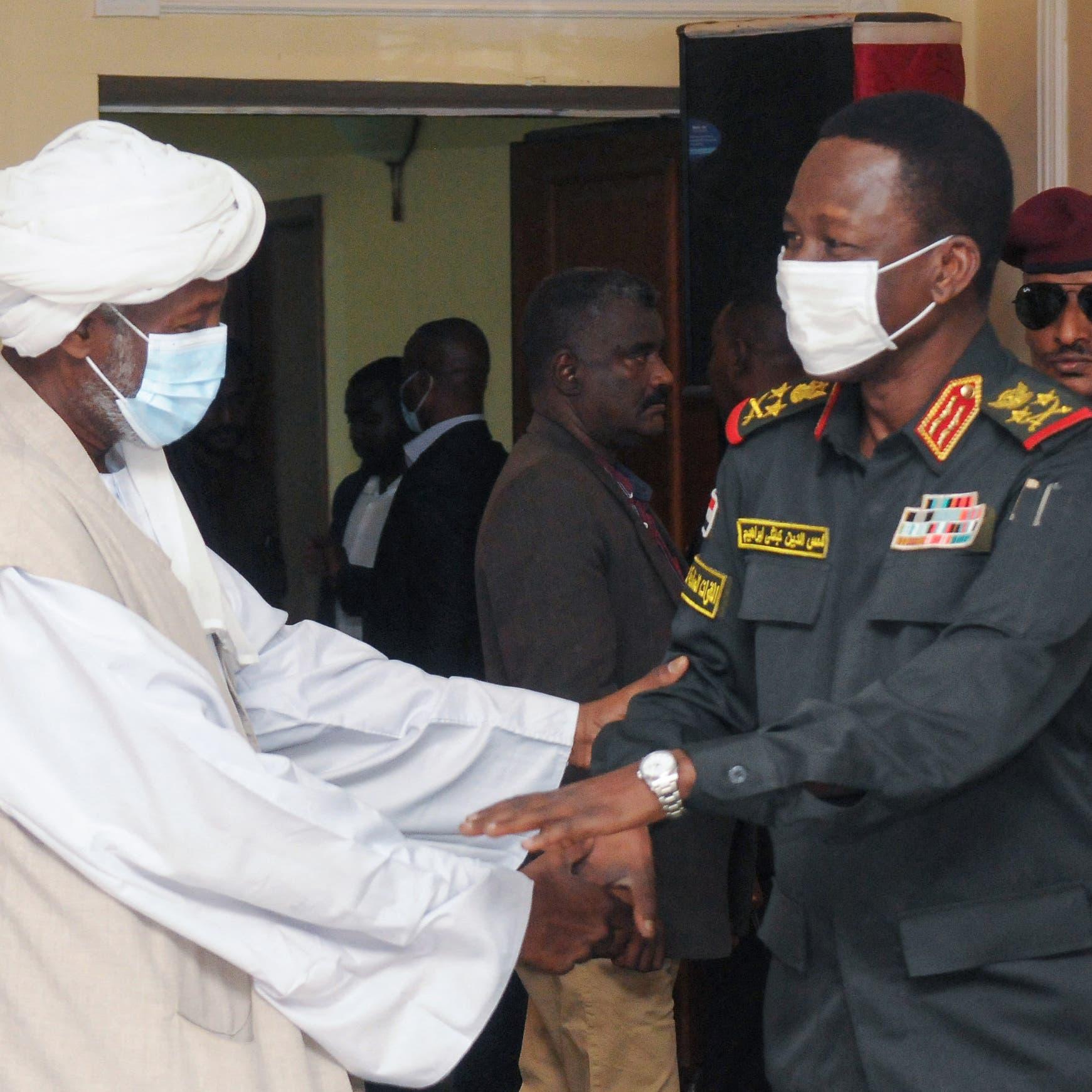 اتفاق مؤقت شرق السودان.. ورد قريب على مقترحات الخرطوم