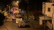 حضرت یوسف علیہ السلام کے مزار کے نزدیک جھڑپوں میں 2 اسرائیلی فوجی زخمی