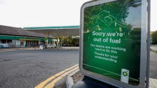 UK extends truck driver visa program as fuel crisis persists