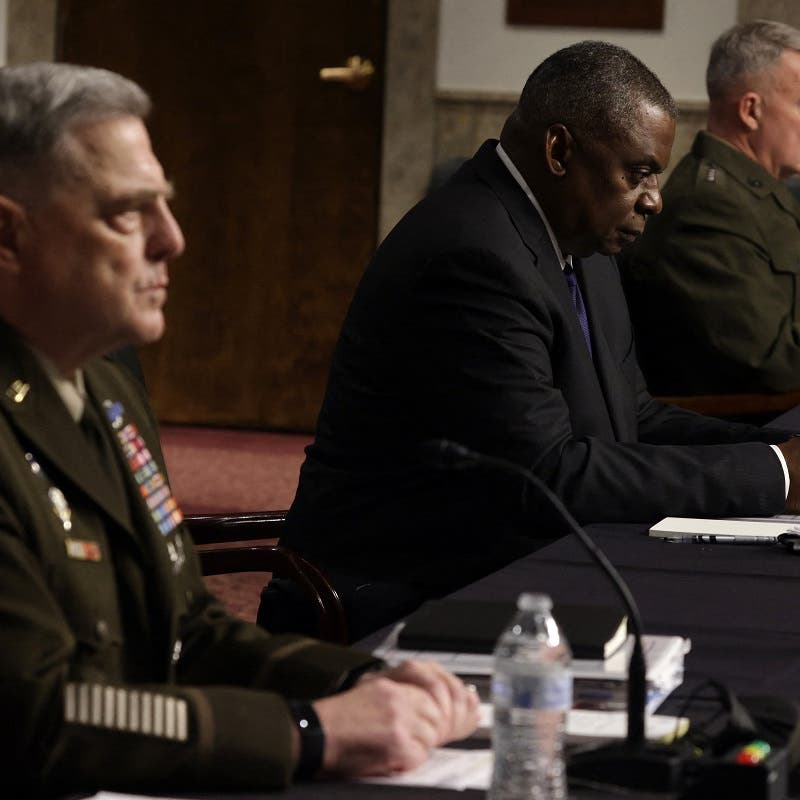 US credibility has been damaged due to Afghanistan withdrawal: Top military general