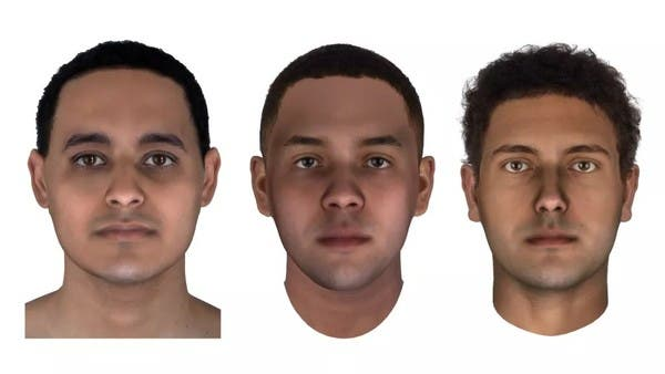 Scientists reconstruct 3D faces of Egyptian mummies from over 2,000 years ago