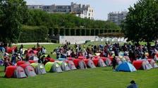 France slashes visas for Algeria, Morocco, Tunisia in row over migrant return
