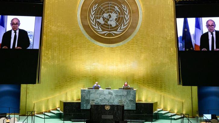 فرانسه: جامعه بینالملل در قبال برنامه هستهای ایران کاملا قاطعانه عمل کند
