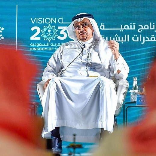 """وزير التعليم السعودي """"للعربية"""": اختبارات """"قياس"""" لطلاب الأول ثانوي"""