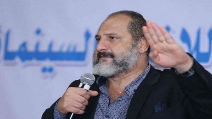 بعد تكريمه.. خالد الصاوي يكشف لـ