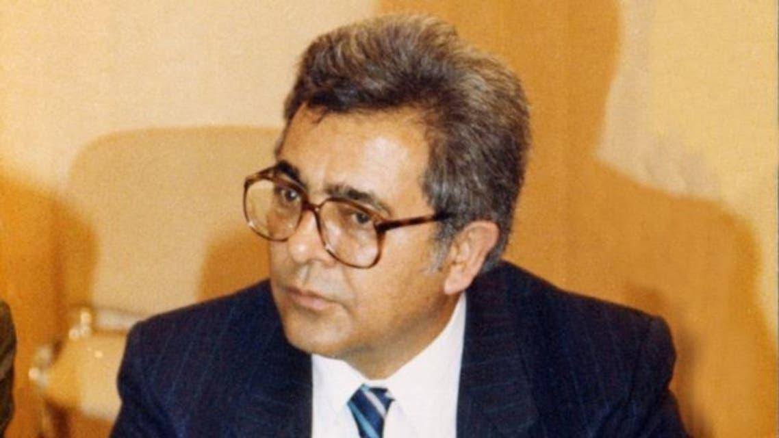 کاظم رجوی