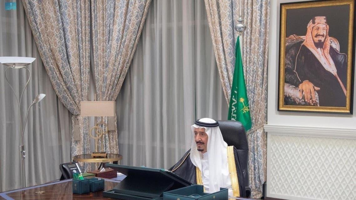ملک سلمان بن عبدالعزیز آل سعود