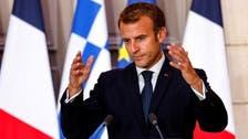 آسٹریلیا سے آبدوز ڈیل کی ناکامی کے بعد یونان فرانس سے تین فریگیٹ خریدے گا: میکروں