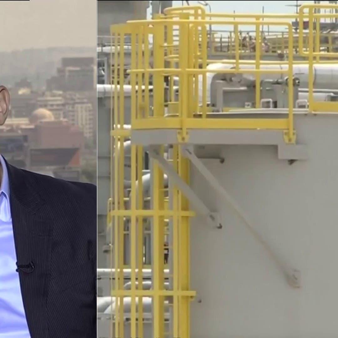 أنكورج للعربية: تشغيل مشروعنا لإنتاج البتروكيماويات في مصر بحلول النصف الثاني 2026