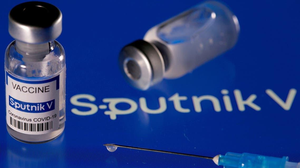 لقاح Sputnik V الروسي