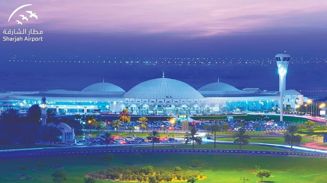 File photo of Sharjah International Airport. (Supplied)