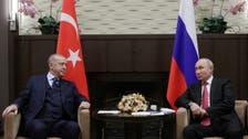 Erdogan unimpressed by Putin's COVID-19 antibodies, Sputnik V vaccine booster offer