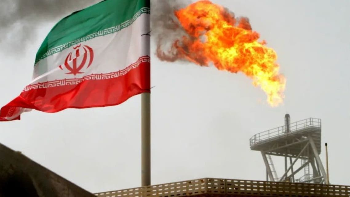 صادرات انرژی ایران به عراق
