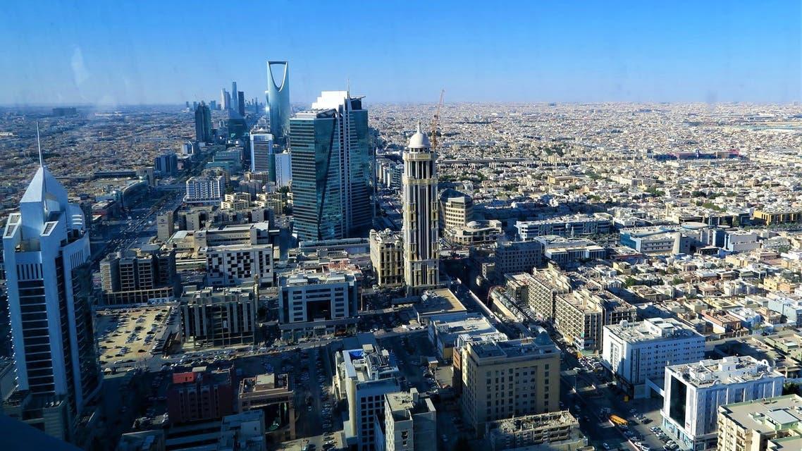 General view of Riyadh, Saudi Arabia. (Unsplash, Ekrem Osmanoglu)