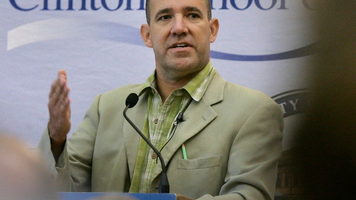 Matthew Dowd, chief campaign strategist for the Bush-Cheney 2004 presidential campaign, Sept. 2, 2009. (AP)