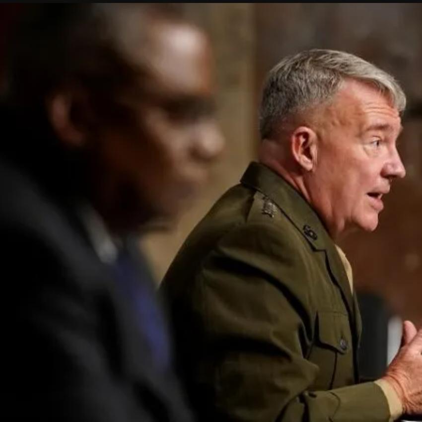 قادة البنتاغون يكذبون بايدن أمام الكونغرس حول الانسحاب من أفغانستان