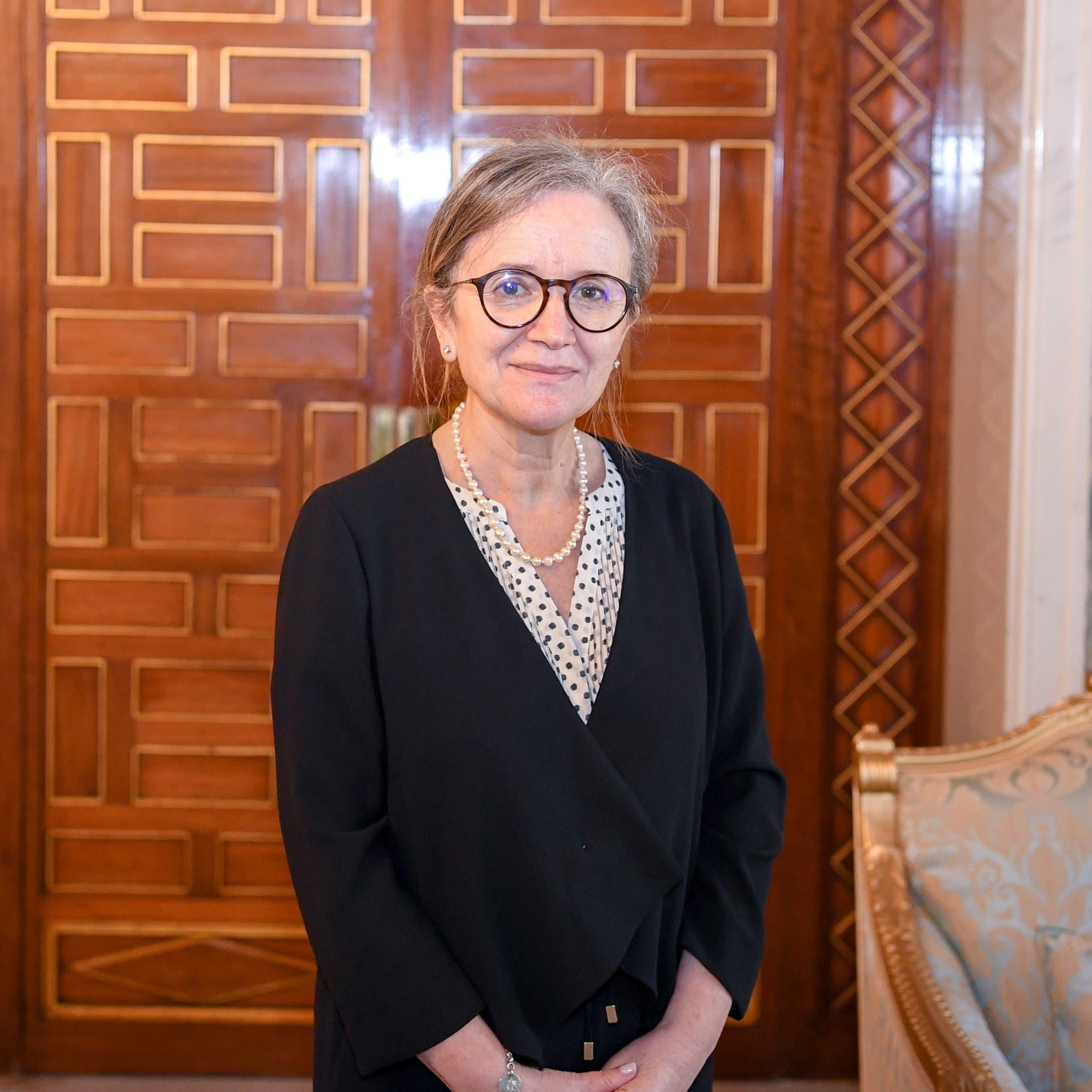 A woman prime minister in Tunisia