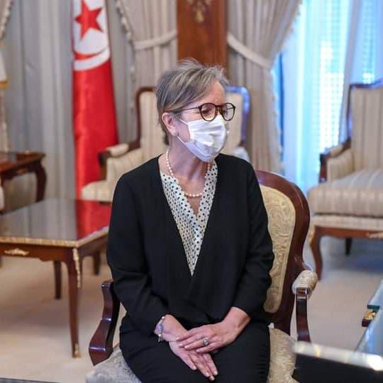 ترحيب واسع في تونس بتعيين امرأة على رأس الحكومة الجديدة