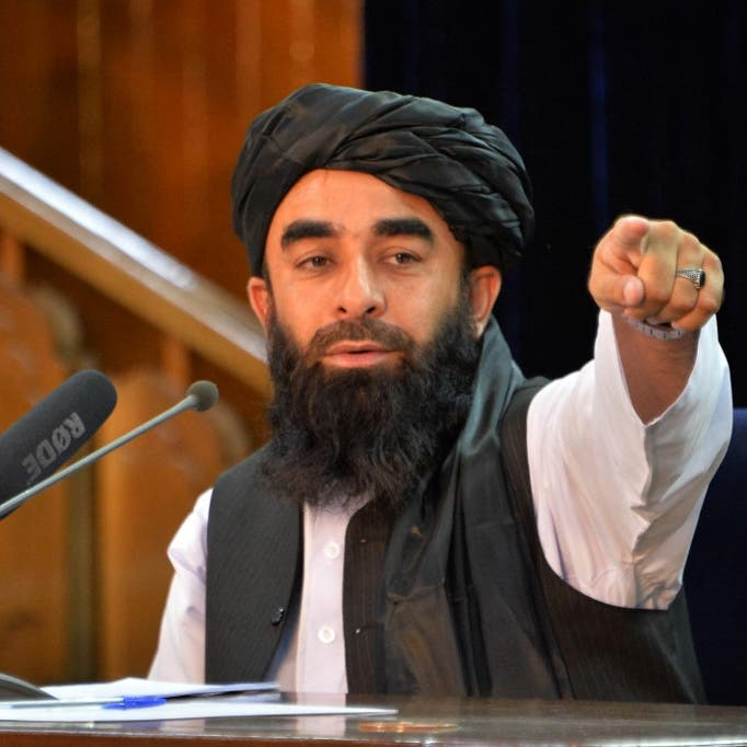 Taliban warns US of 'consequences' if it doesn't stop flying drones over Afghanistan
