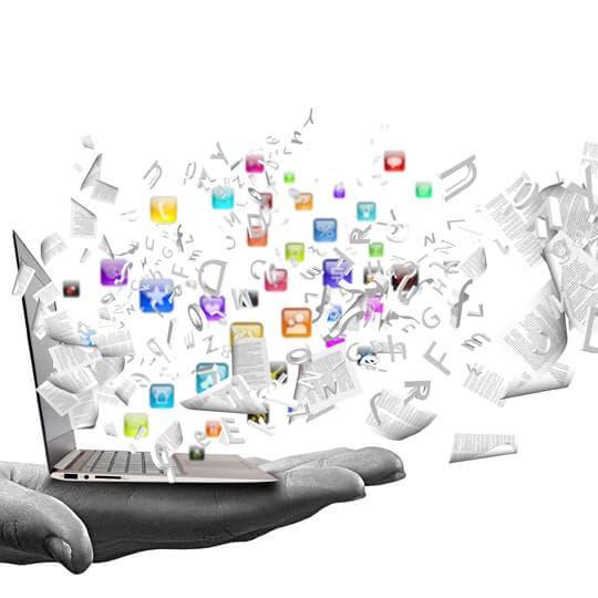 4.2 مليار ريال لتنمية المحتوى الرقمي في السعودية