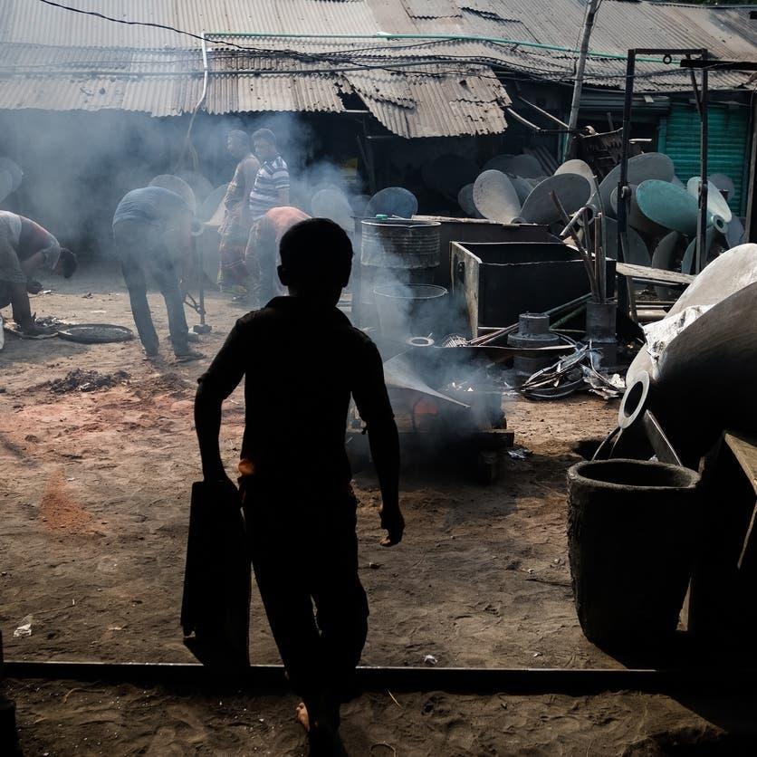 عمالة الأطفال بتركيا للواجهة.. وفاة طفلين بظروف مأساوية