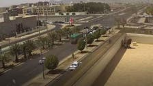 Four dead after truck in Saudi Arabia's Medina crashes into cars at traffic signal