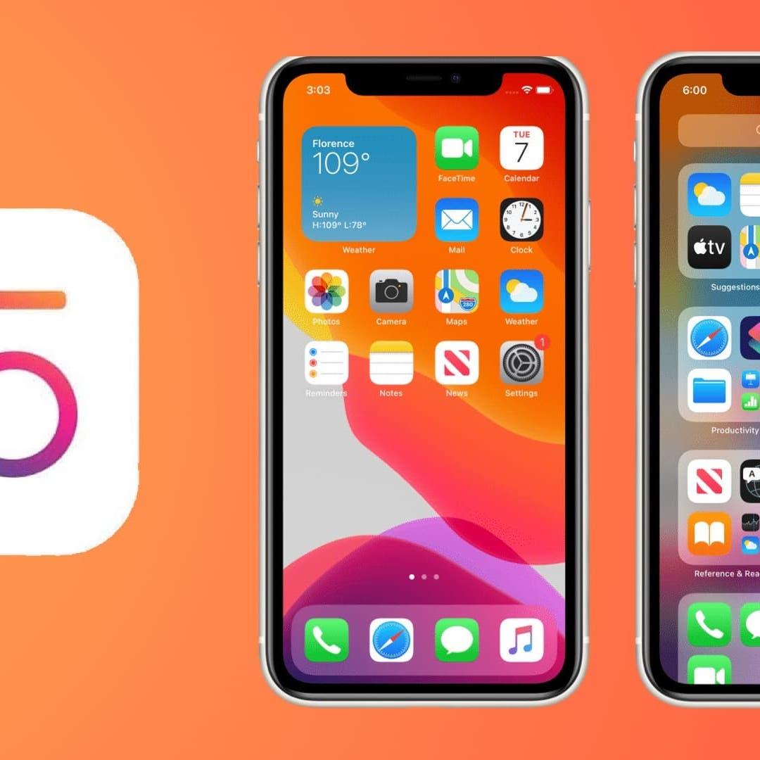 لم تروج لها أبل كما تستحق.. هذه أهم مميزات iOS 15 الخفية
