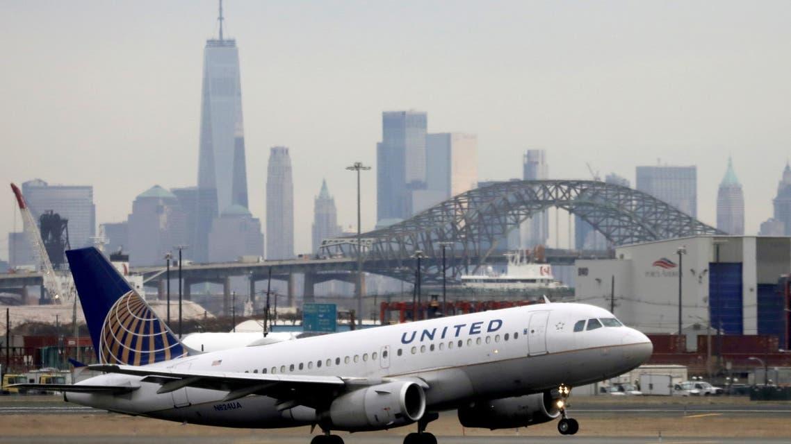 شركة طيران United Airlines