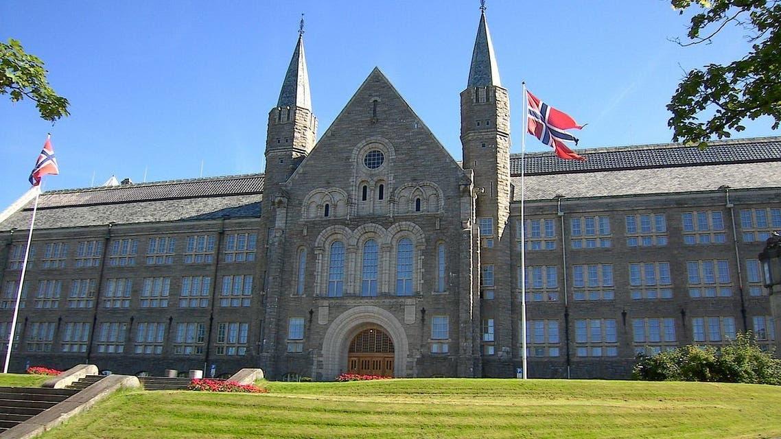 NTNU_Trondheim_Mainbuilding
