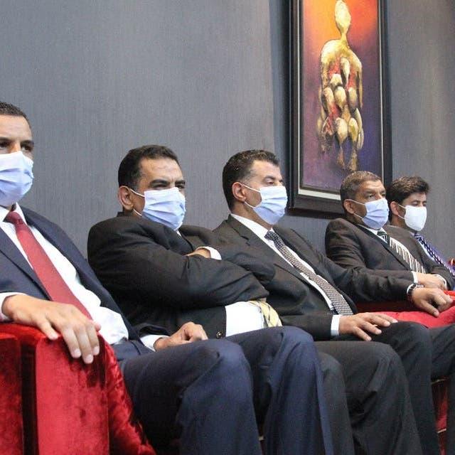 اجتماع ليبي في المغرب.. لحل خلافات الانتخابات