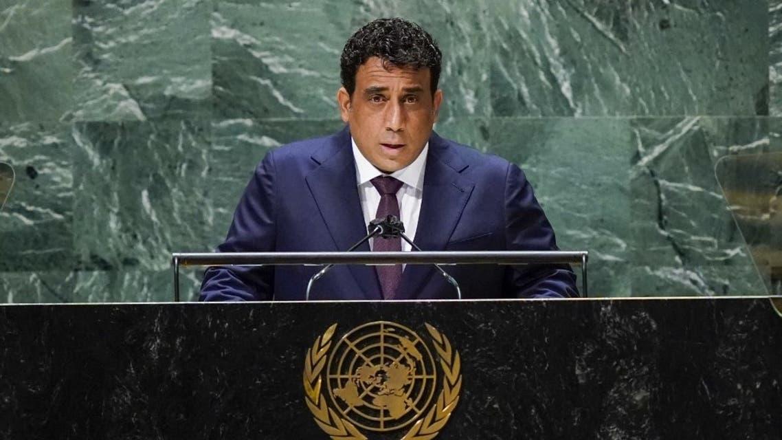 محمد المنفي (فرانس برس)