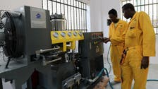 Somalia opens first public oxygen plant to help treat COVID-19 amid severe shortage