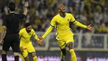 صعود مقتدرانه النصر سعودی به نیمه نهایی رقابتهای لیگ قهرمانان آسیا